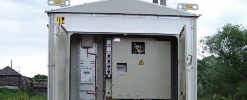 Проектирование КТП часто является частью проекта аэлектроснабжения промышленного предприятия
