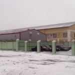 ОАО Петродворцовая Электросеть